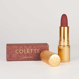 Collette  Stylo Rouge Matt - Nuance d'Yeri 3.6g
