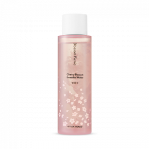 [C] Etude House Cherry Blossom Essential Water [Blossom Picnic] 150ml