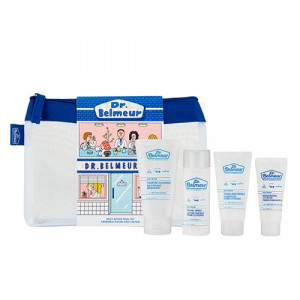 The Face Shop Dr.Belmeur Daily Repair Tiral Set 1set