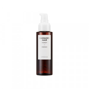 MISSHA Damaged Hair Therapy Essence 100ml