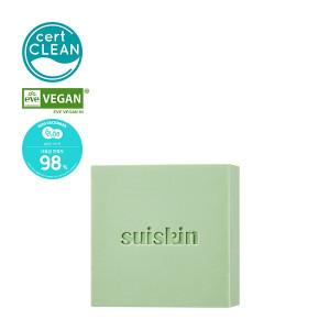 suiskin Avobab Clean Soap 80g [Vegan]