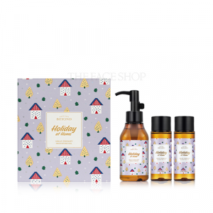 BEYOND [Holiday Edition] Argan Therapy Signature Oil 1Set