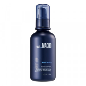 It's Skin Real Macho Moisturizer 150ml