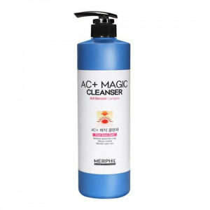 Merphil AC+ Magic Cleanser[Salicylic acid] 500g