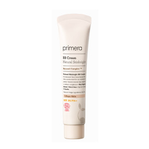 PRIMERA Natural Skinbright BB Cream (SPF35,PA++) 30ml