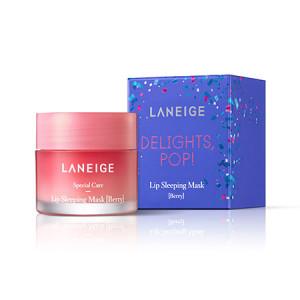Laneige Holiday Lip Sleeping Mask 20g
