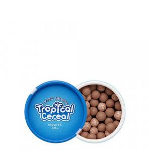 TONYMOLY Tropical Cereal Choco O's Ball 14g