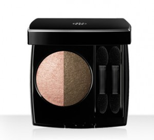 OHUI Real color 2 eyeshadow