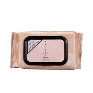 ARITAUM Fair smile Fermentation Cleansing Tissue 40pcs
