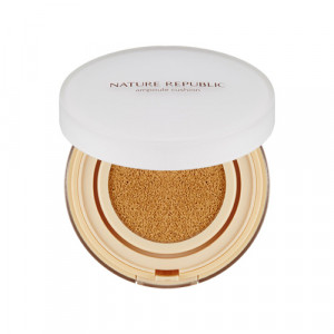 Nature Republic Provence Intensive Ampoule Cushion 15g