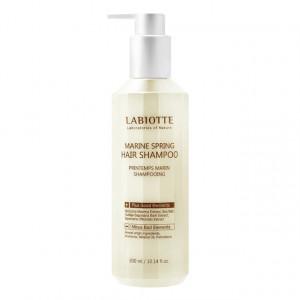 LABIOTTE  MARINE SPRING Hair Shampoo 300ml