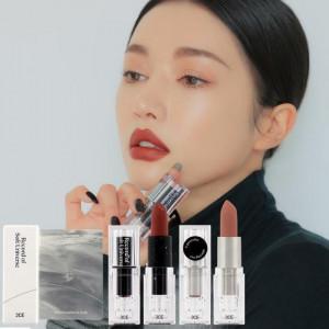 STYLENANDA 3CE Record Of Soft Universe Soft Matte Lipstick 3.5g
