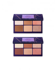 VTxBTS Super Tempting Eye Palette 15g