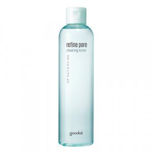 [E] GOODAL Refine Pore Clearing Toner 245ml
