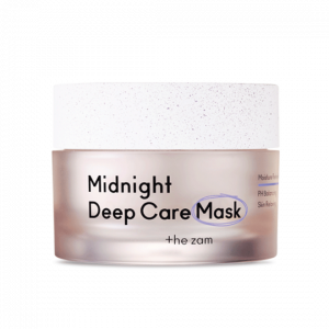 Etude House +he Zam Midnight Deep Care Mask 50ml