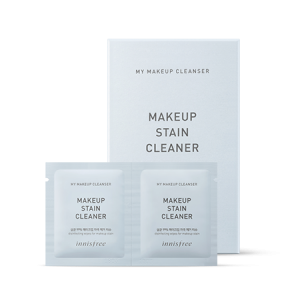 Innisfree My Makeup Cleanser - Makeup Stain Cleaner 30pcs