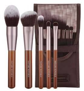 Nature Republic Pro Touch Mini Brush Set 5ea