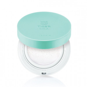 It's Skin Tiger Cica Tone-up Cushion 15g (Refill)