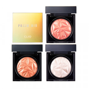 CLIO  Prism Air Shadow Sparkling [#16~#23] 2.3g