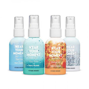 Etude House Wear Your Moment Body Mist [Weather of today] 55ml