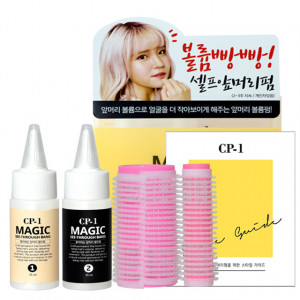 CP-1 Magic See Through Bang Set