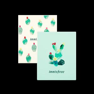Innisfree My Palette [2018 Jeju Color Picker LTD]