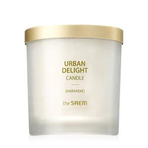 The Saem Urban Delight Candle Harakeke 160ml