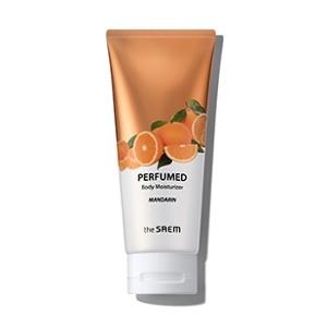 The Saem Perfumed Body Moisturizer -Mandarin 200ml