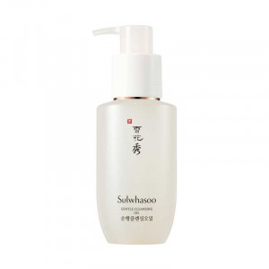SULWHASOO Gentle Cleansing Oil 100ml