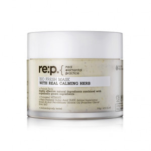 NeoGen Re:p. Bio Fresh MASK With Real Calming Herb 130g