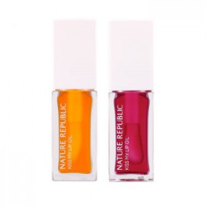 Nature Republic Kiss My Lip Oil 7ml