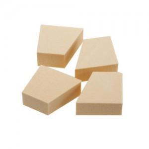 Skinfood Wedge Puff Size 4Pcs