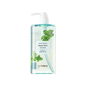 The Saem Touch On Body Mint Body Wash 300ml