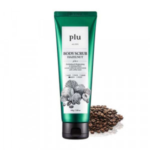 Plu Original Body Scrub Hazelnut 200g
