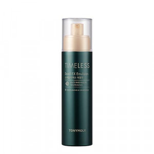 TONYMOLY Timeless Snail EX Emulsion 140ml