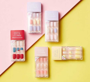 Missha x Dashing Diva Magic Press Gel Nail 1SET