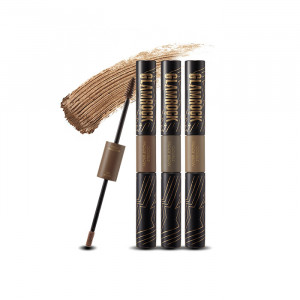 Too Cool For School Glamrock Double Proof Brow  3.5g