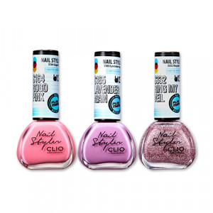 CLIO [Play My My Collection] Nail Styler 13ml