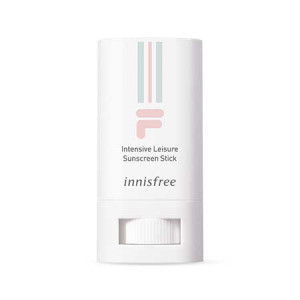 Innisfree [Items for Month/FILA] Intensive Leisure Sunscreen Stick 19g