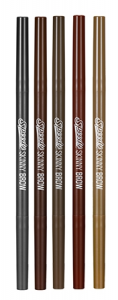 Peripera Wholly Speedy Skinny Brow 0.05g