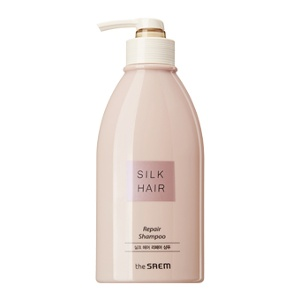 The Saem Silk Hair Repair Shampoo 320ml