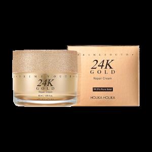 HolikaHolika Prime Youth 24K Gold Repair Cream 55ml