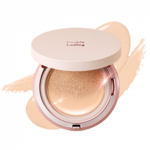 Etude House Double Lasting Cushion Glow 15g