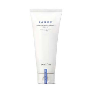 Innisfree Blueberry Rebalancing 5.5 Cleanser 200ml
