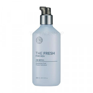 The Face Shop The Fresh For Men Hydrating Fluid 200ml