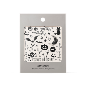 Innisfree Self Nail Sticker - Body Tattoo 1ea