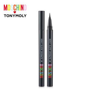TONYMOLY [MOSCHINO] Back Gel BT Supreme Matte Liner 0.8g