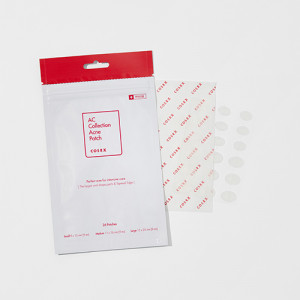 COSRX AC Collection Acne Patch 26pcs