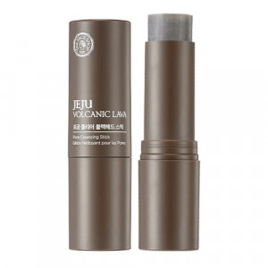 The Face Shop Jeju Volcanic Lava Pore Clear Blackhead Stick 15g