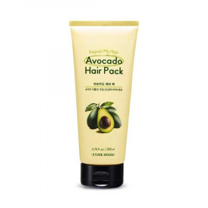 Etude House Repair My Hair Avocado Hair Pack 200ml